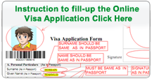Kind of Visas & Documents