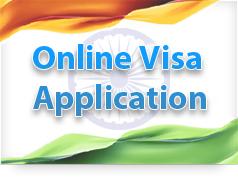 Logo Indian Visa Application Center Ivac Bangladesh